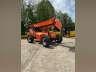 2015 SKYTRAK 8042, Equipment listing