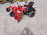 """0 OTHER NEW Country Clipper 18hp 42"""" zero turn mower, Equipment listing"""