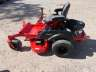 """0 OTHER NEW Country Clipper 23hp 48"""" zero turn mower, Equipment listing"""