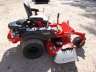 """0 OTHER NEW Country Clipper 23hp 60"""" zero turn mower, Equipment listing"""