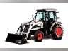 2020 Bobcat CT5558 E HST, Equipment listing