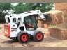 2019 Bobcat S650, Equipment listing