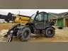 2014 Haulotte 9055, Equipment listing