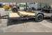 2022 MAXXD G4X8116 7K Gravity Tilt Trailer