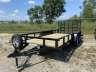 2022 QUALITY 82 X 16 UTILITY 7000 GVWR, Equipment listing