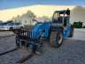 2013 GENIE GTH-1544, Equipment listing