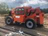 2021 SKYTRAK 6036, Equipment listing