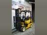 2014 YALE GLC060VXNLAE088, Equipment listing