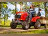2021 MASSEY FERGUSON MFGC1723E, Equipment listing
