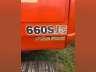 2014 Jlg 660 SJC, Equipment listing