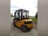 1995 CATERPILLAR DP40, Equipment listing
