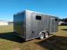 2022 CONTINENTAL CARGO Trailers 20' Jobsite Office, Equipment listing